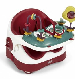 Mamas and Papas Mamas and Papas Baby Bud Booster Seat And Activity Tray