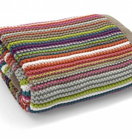 Mamas and Papas Mamas and Papas Knitted Blanket (70x90cm) Timbuktales