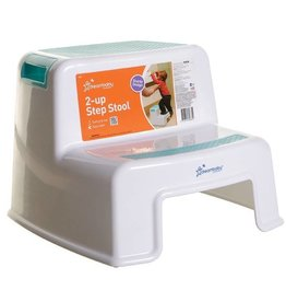 Dreambaby DreamBaby 2-Up Step Stool Aqua