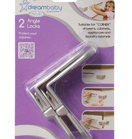 Dreambaby Dreambaby Angle Locks
