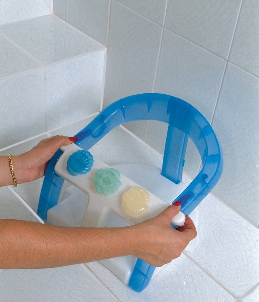 Fantastic Dreambaby Bath Seat Composition - Bathroom and Shower ...