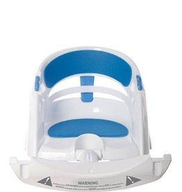 Dreambaby DreamBaby Deluxe New Bath Seat With Foam Padding