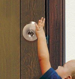 Dreambaby Dreambaby Ezy-Fit 3 Door Knob Covers