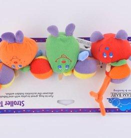Dreambaby DreamBaby Fabulous Fruit Stroller Toy