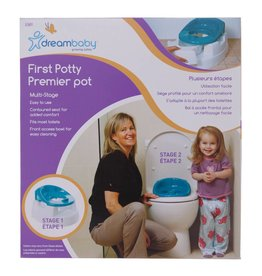 Dreambaby DreamBaby First Potty