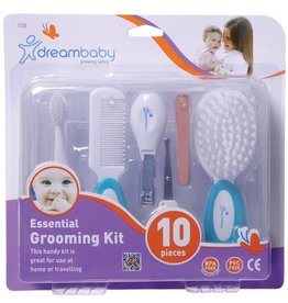 Dreambaby DreamBaby Grooming Kit 10 Pcs
