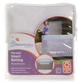 Dreambaby DreamBaby Play-Yard Insect Netting