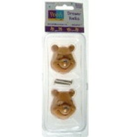 Dreambaby DreamBaby Pooh Drawer Knobs 2 Pack