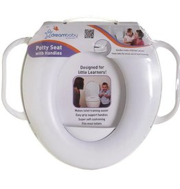 Dreambaby DreamBaby Potty Seat With Handles