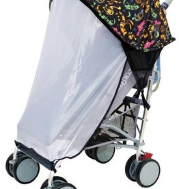 Dreambaby DreamBaby Stroller Shade Animals W/ Insect Netting