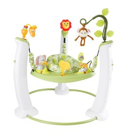 Evenflo Evenflo Exersaucer Jump & Learn Activity Centre