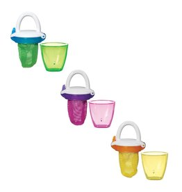 Munchkins Munchkin Deluxe Fresh Food Feeder -1pk (Assortment)