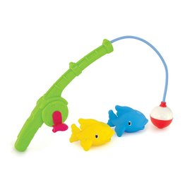 Munchkins Munchkins Gone Fishin Bath Toy