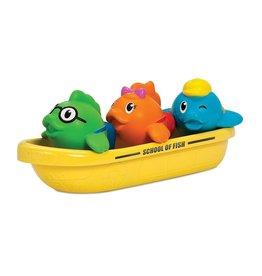 Munchkins Munchkins School of Fish