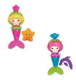 Munchkins Munchkins Splash Along Mermaids