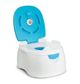 Munchkin Arm and Hammer Multi Stage 3-in1 Potty Seat