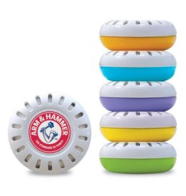 Munchkin Arm and Hammer Nursery Fresheners 5Pk