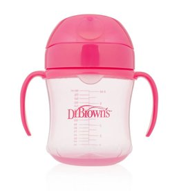 Dr Browns Dr Browns 180ml Training Cup