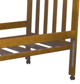 Childcare Childcare ML Accessory Cot Bed Rails