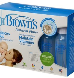 Dr Browns Dr Browns Deluxe Feeding Set