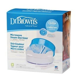 Dr Browns Dr Browns Microwave Steriliser