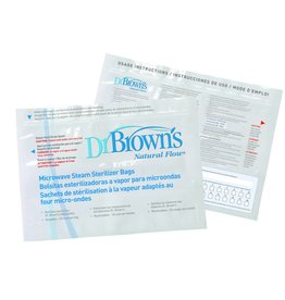 Dr Browns Dr Browns Microwave Steriliser Bags