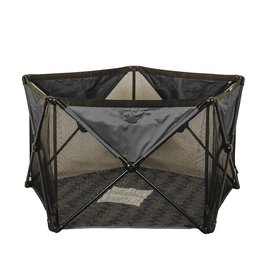 Childcare Childcare UV Lite Travel Den Black