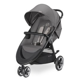 Cybex Cybex Agis M-Air 3 Manhattan Grey