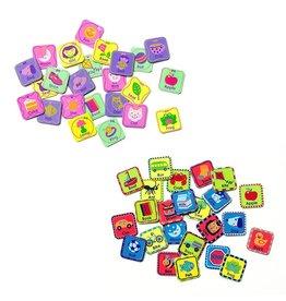Munchkins Munchkins 24 Splash Cards