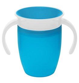 Munchkins Munchkin 7oz Miracle 360deg Trainer Cup -Assorted