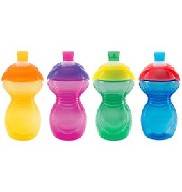 Munchkins Munchkins Click Lock 9oz Bite Proof Sippy Cup -Assorted