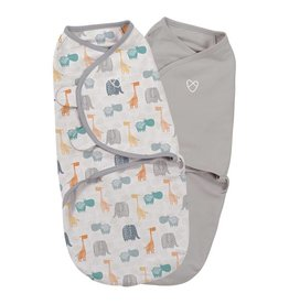 Summer Infant Summer Infant Original Swaddle Small - 2Pk