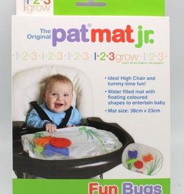 123Grow 123Grow Pat Mat Junior