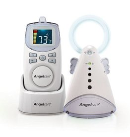 Angelcare Angelcare AC420 Digital Sound Monitor