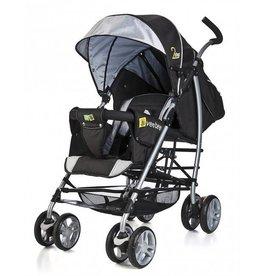 Valco Valco 2 Step In Line stroller Silverado