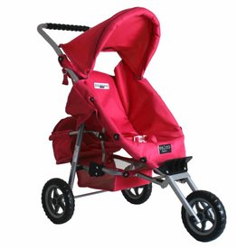 Valco Valco Mini Marathon with Toddler Seat