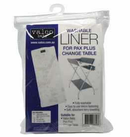 Valco Valco Pax Washable Liner