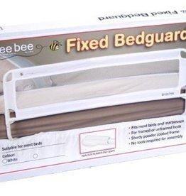 Veebee Veebee Bedguard - Fixed white