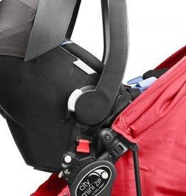 BabyJogger BabyJogger Mini Zip Car Seat Adaptor Kit