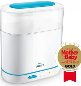 Avent Avent 3 In 1 Steam Steriliser