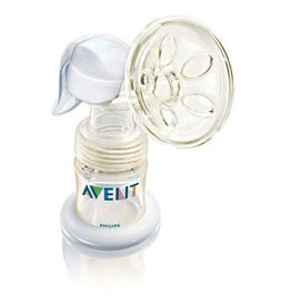 Avent Avent 300 Pes Manual Out & About Pump