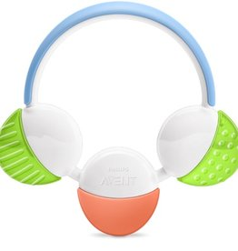 Avent Avent 3M+ Classic Teether Rings
