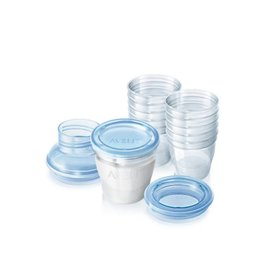Avent Avent 612 Via 180Ml Breastmilk Storage