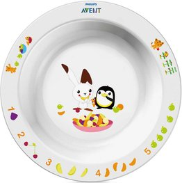 Avent Avent 704 Toddler Feeding 12M+ Large Bowl