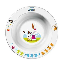 Avent Avent 706 Toddler Feeding 6M+ Small Bowl
