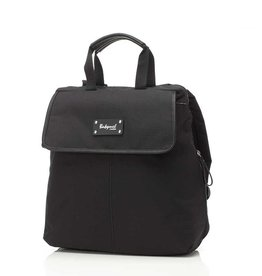 Babymel Babymel Harlow Back Pack Black