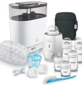 Avent Avent Bottle Solutions