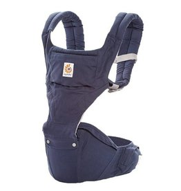 ErgoBaby Ergobaby Hip Seat Carrier Twilight Blue