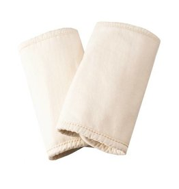 ErgoBaby Ergobaby Teething Pads Cream
