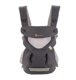 ErgoBaby Ergobaby four position 360 Baby Carrier - Cool Air Mesh